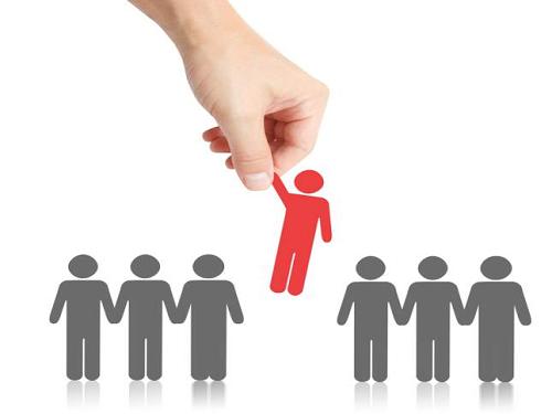 Comienza a contratar basándote en competencias organizacionales