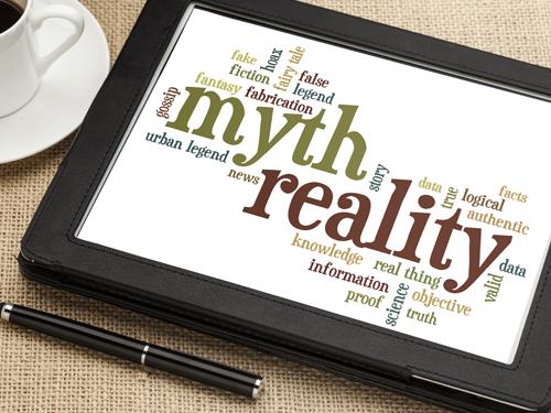 Mitos y Realidades de los Recursos Humanos que te van a SORPRENDER